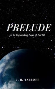 PRELUDE front cover
