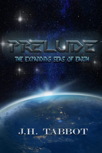 Prelude The Expanding Sea of Earth cover 1